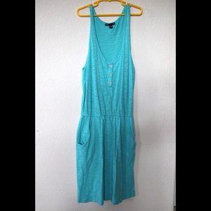Gap Summer Midi Dress